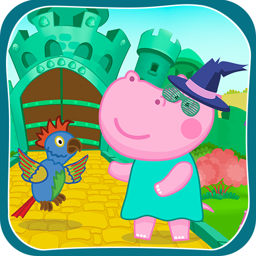 Hippos Tales The Wizard of OZ Mod Unlimited Money Download